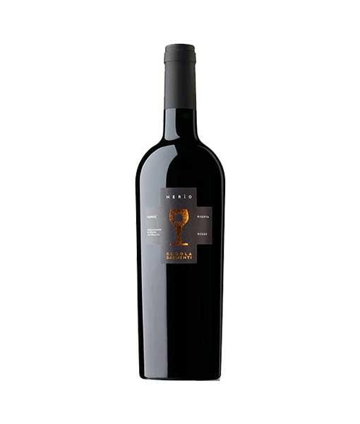 Rượu vang Schola Sarmenti DOC