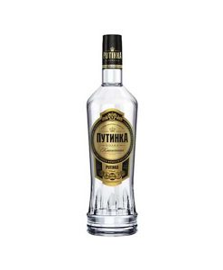 Rượu Vodka Nga Putinka 500 ml