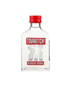 Rượu Vodka Tovaritch 100 ml