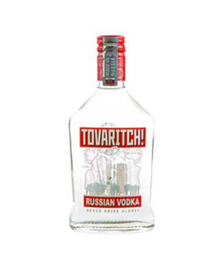 Rượu Vodka Tovaritch 250 ml