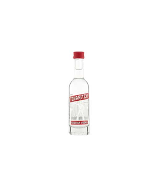 Rượu Vodka Tovaritch 50 ml