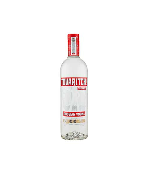 Rượu Vodka Tovaritch 750 ml