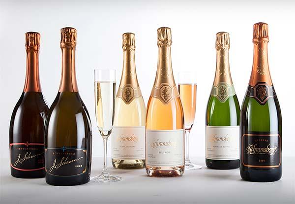 Prosecco Sparkling Wines