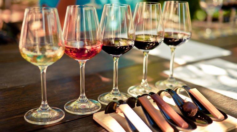 Kết hợp rượu vang và đồ ăn sao cho đúng