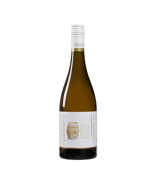 Rượu vang Allan Scott Generation Chardonnay 2016