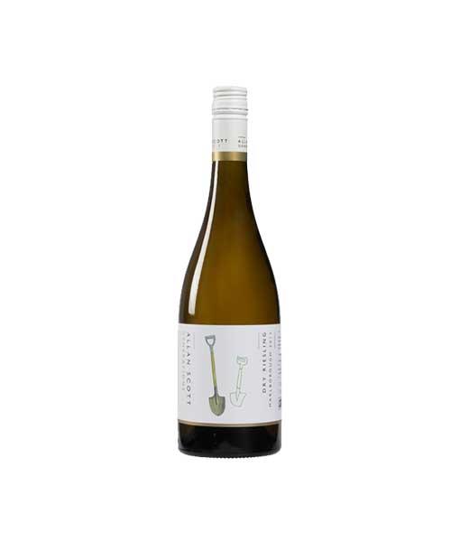 Rượu vang Allan Scott Generations Dry Riesling 2015