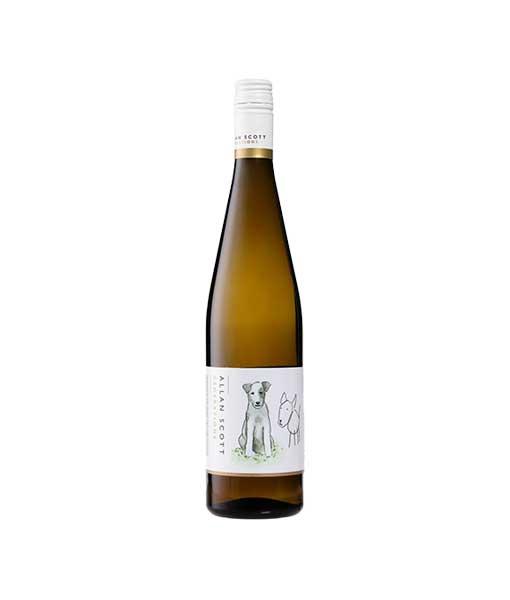 Rượu vang Allan Scott Gewurztraminer 2016