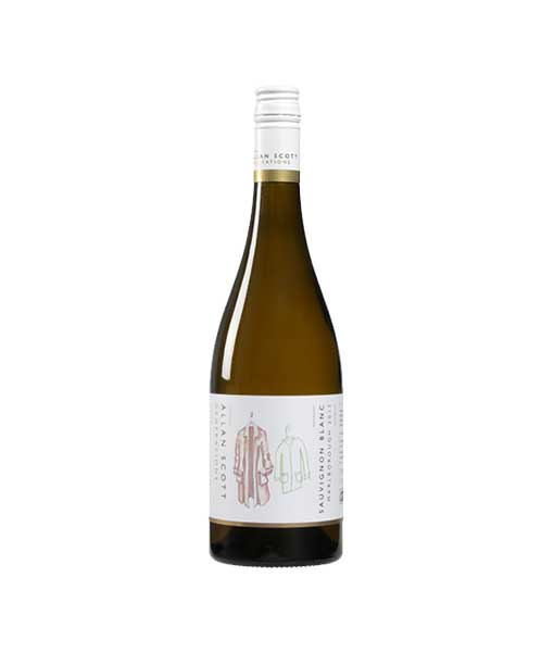 Rượu vang Allan Scott Generations Sauvignon Blanc 2016
