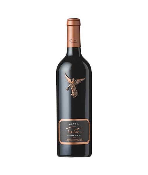 Rượu vang Montes Icons Taita