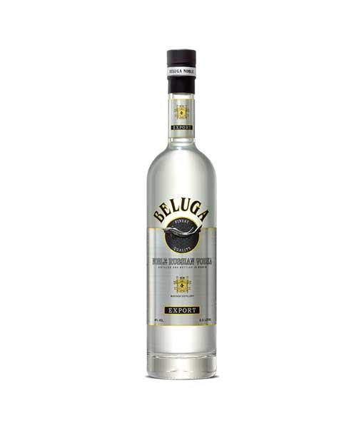 Rượu Vodka Beluga Noble 500 ml