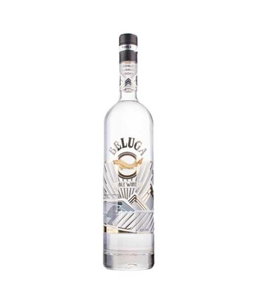Rượu Vodka Beluga Noble Winter