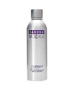 Rượu Vodka Danzka Currant
