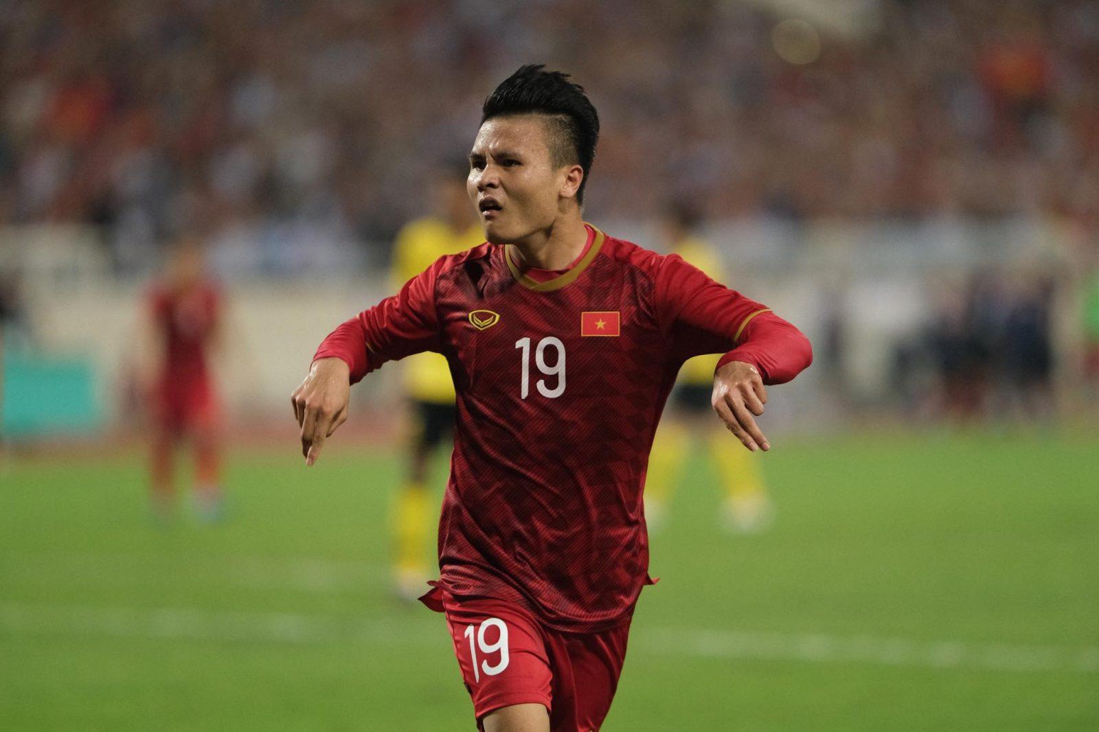 Bàn thắng được mong đợi của tuyển Việt Nam - World Cup 2022