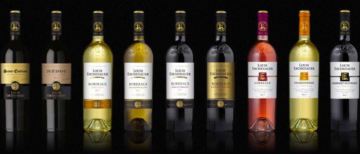 Rượu vang nào cho món ăn gì