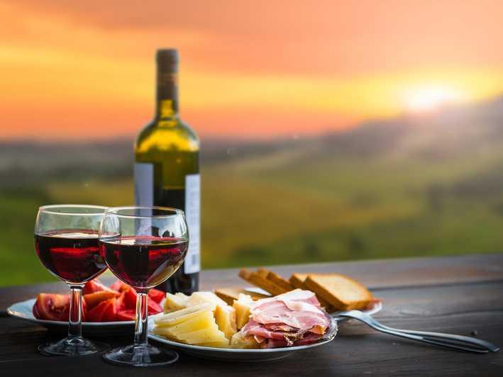 Rượu vang đỏ phù hợp với món ăn nào