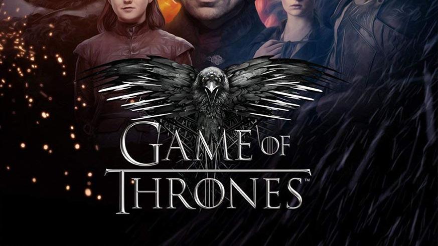 Phim truyền hình ăn khách Game of Thrones của Mỹ