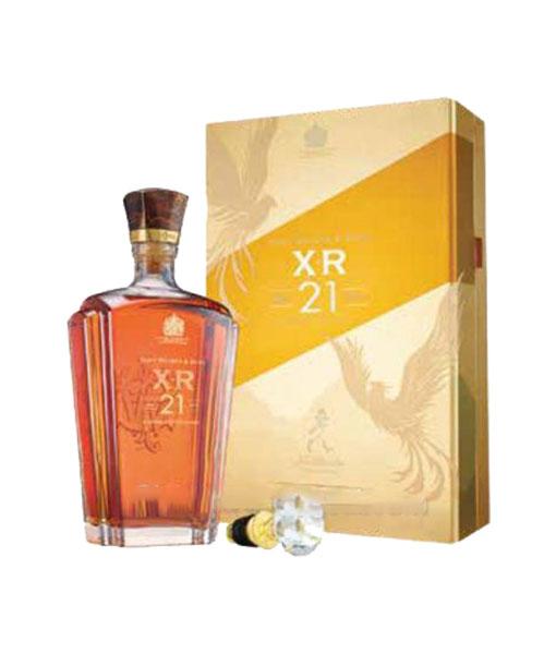 Rượu John Walker & Sons XR 21 hộp quà 2020
