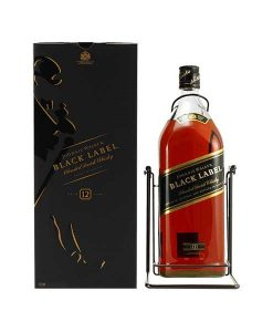 Rượu Johnnie Walker Black Label 4.5 Lít