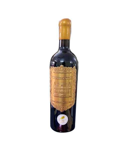 Rượu vang Pháp giá rẻ Charlottle Bordeaux