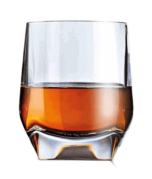 Thưởng thức rượu John Walker & Sons XR21