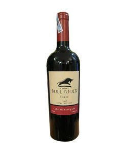 Rượu Vang Chile Chateau Bull Rider Select Cabernet Sauvignon