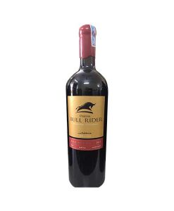 Rượu Vang Chateau Bull RIder Selected Vineyard Red Blend