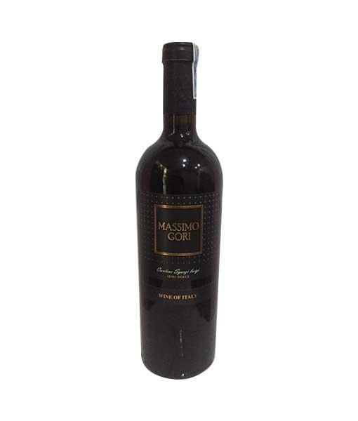 Rượu Vang Ý Ngọt giá rẻ cho những bữa tiệc nhẹ