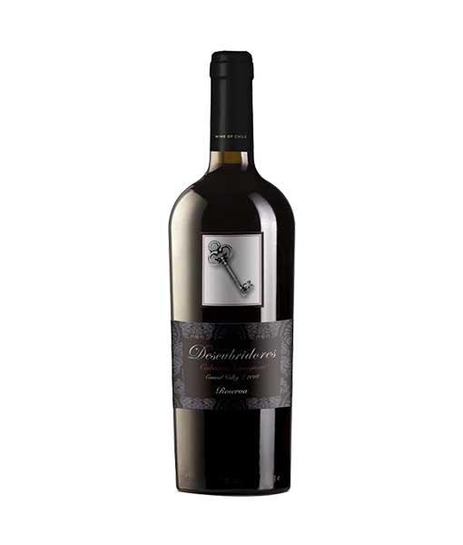 Rượu Vang Chile Descubridores Reserva Cabernet Sauvignon