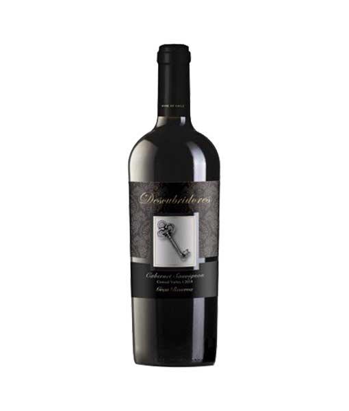 Rượu Vang Chile Descubridores Gran Reserva Cabernet Sauvignon