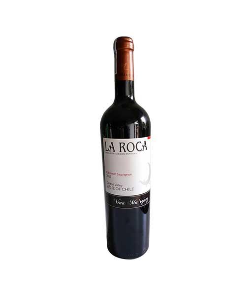 Rượu Vang Chile giá rẻ La Roca Cabernet Sauvignon