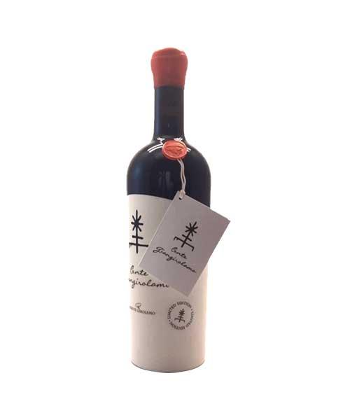 Rượu Vang Ý Conte Giangirolamo Limited Edition Rosso IGT Puglia