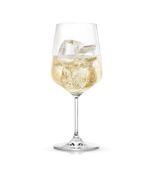 Ly Rượu vang nổ Ý Martini Special Collection Prosecco