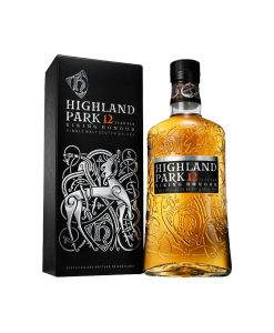 Rượu Highland Park 12 Year Old Viking Honour
