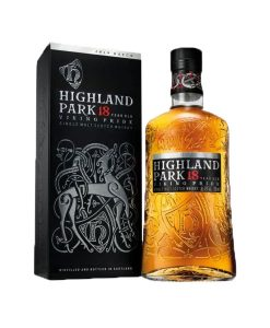 Rượu Highland Park 18 Year Old Viking Pride