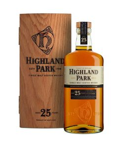 Rượu Highland Park 25 Year Old