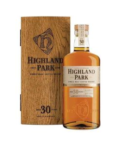 Rượu Highland Park 30 Year Old