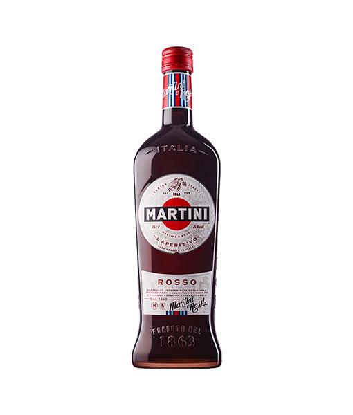 Rượu Martini Rosso