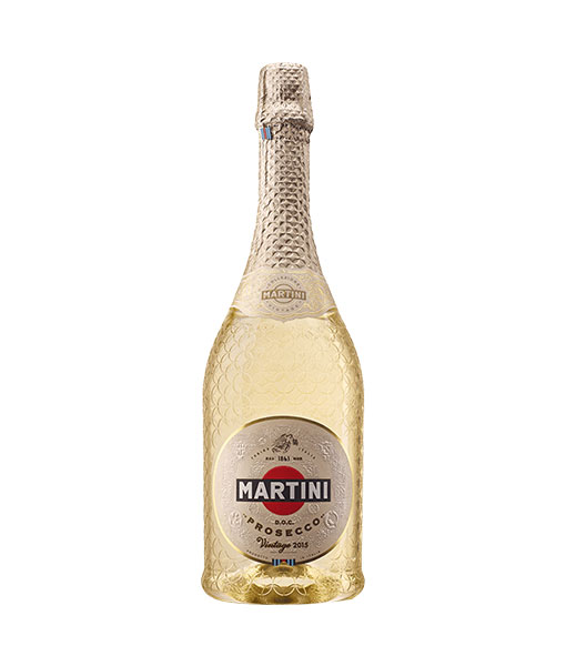 Rượu vang nổ Ý Martini Special Collection Prosecco