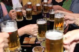 Bia rượu và đại dịch Covid-19