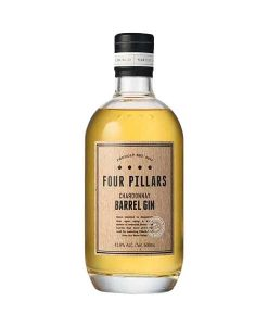 Rượu Four Pillars Chardonnay Barrel Gin