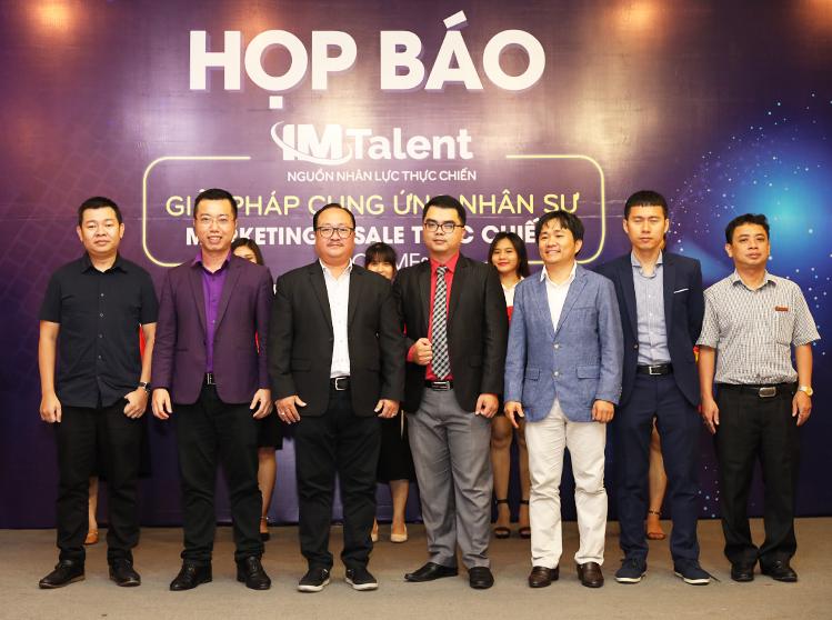 Đại diện hiệp hội thương mại điện tử Việt Nam
