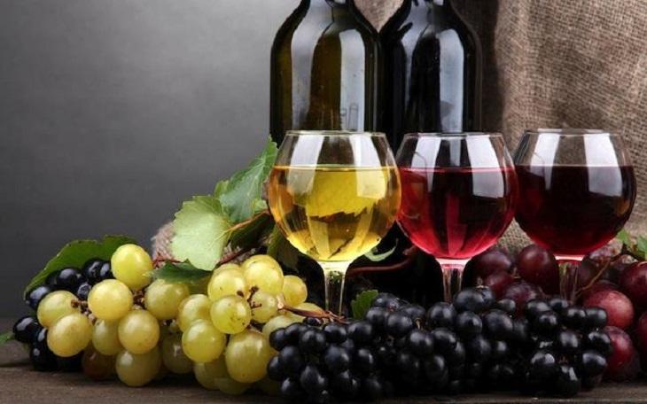 Có nên đầu tư vào rượu vang kiếm lời
