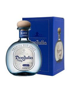 Rượu Tequila Don Julio Blanco