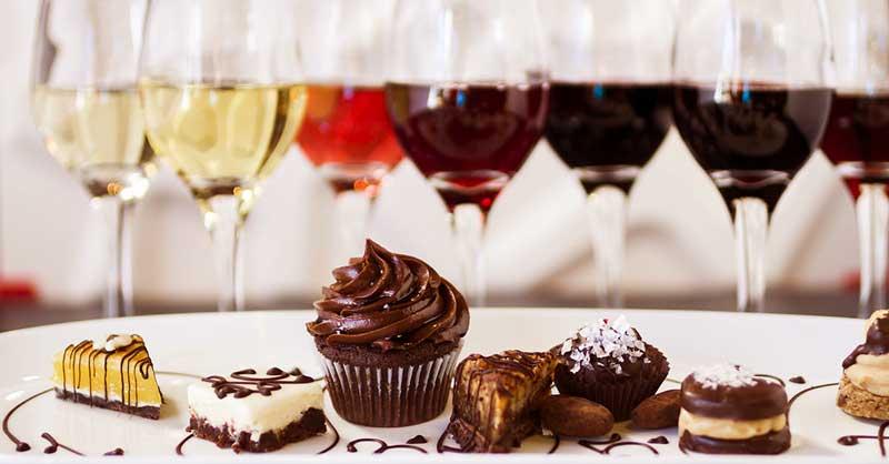 Tìm hiểu thông tin về Dessert Wine