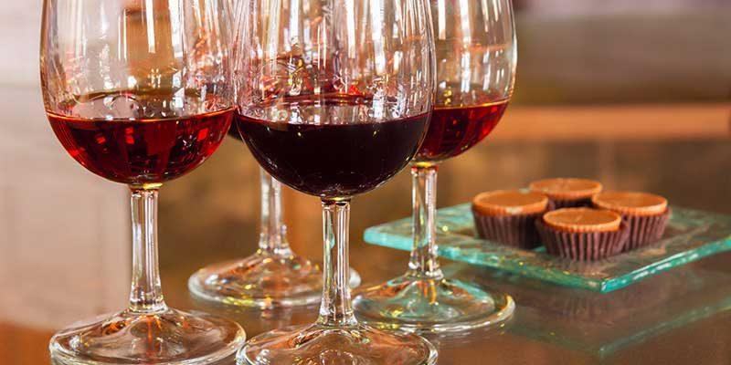 Tìm hiểu thông tin về rượu Port của Bồ Đào Nha