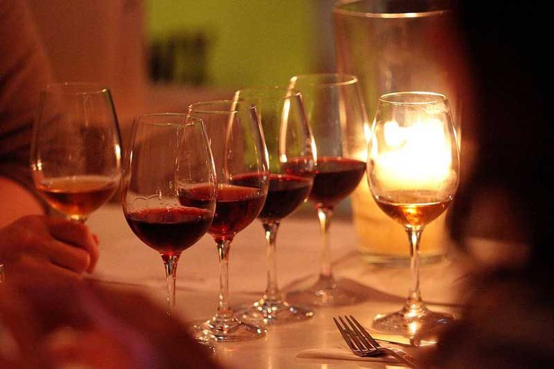 Tìm hiểu thông tin về rượu Sherry từ Tây Ban Nha