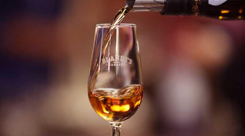 Tìm hiểu thông tin về rượu vang Madeira của Bồ Đào Nha