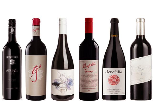 Các loại rượu vang Úc tốt nhất của năm 2020 theo bình chọn của Decanter
