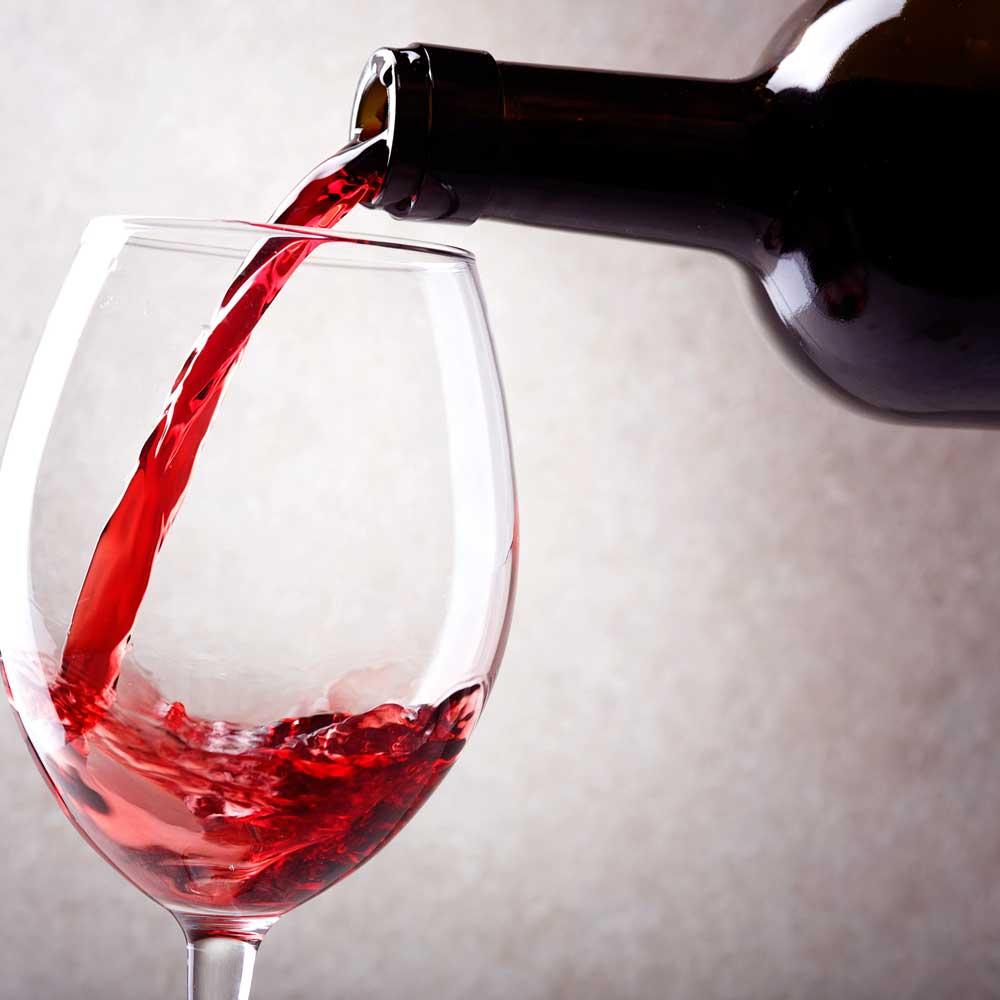 Tìm hiểu các loại rượu vang Full-Bodied Red Wine