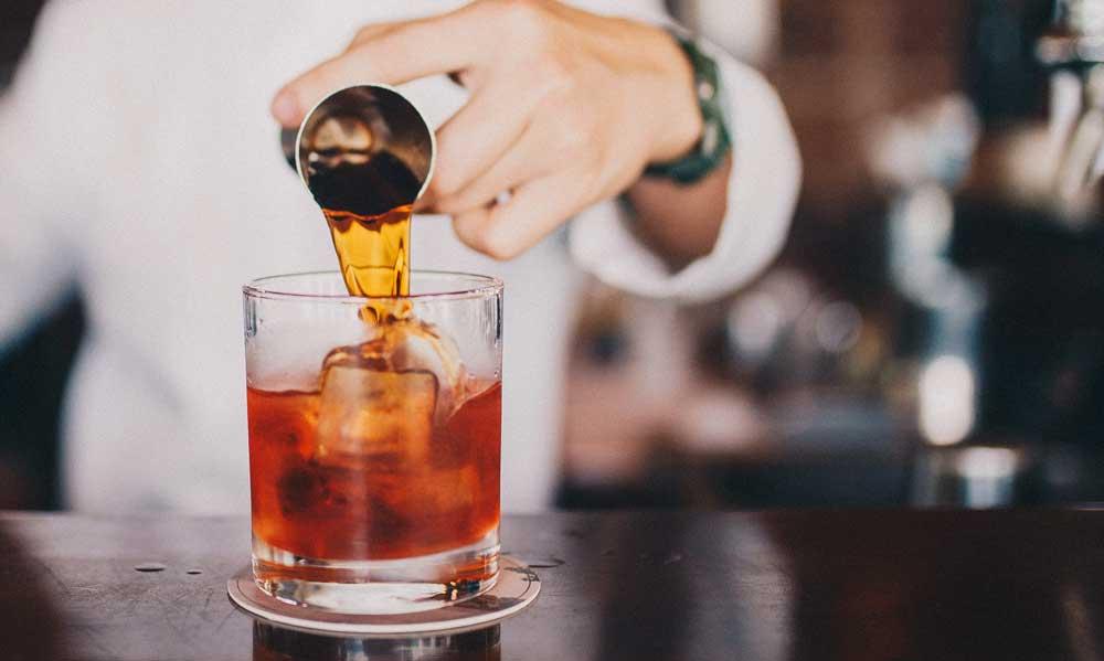 Top xu huong su dung cocktail phai thu trong nam 2020